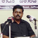 Sritharan_press_conf_Jaffna