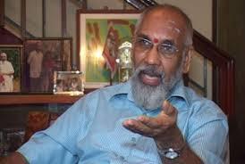 சிங்களவர்கள் தங்கள் வரலாற்றைப் பற்றி பொய் சொல்கிறார்கள்: முன்னாள் முதல்வர் விக்னேஸ்வரன்;Sinhalese are lying about their history: former Chief minister Vigneswaran