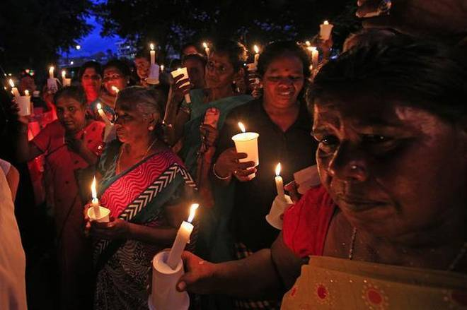 Sri Lanka: awaiting justice for a decade