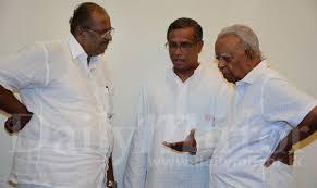 அமைச்சர் ரிசாட்டை ஆதரிக்க தமிழ்த் தேசியக் கூட்டமைப்பினருக்கு 5 பில்லியன் நிதி!