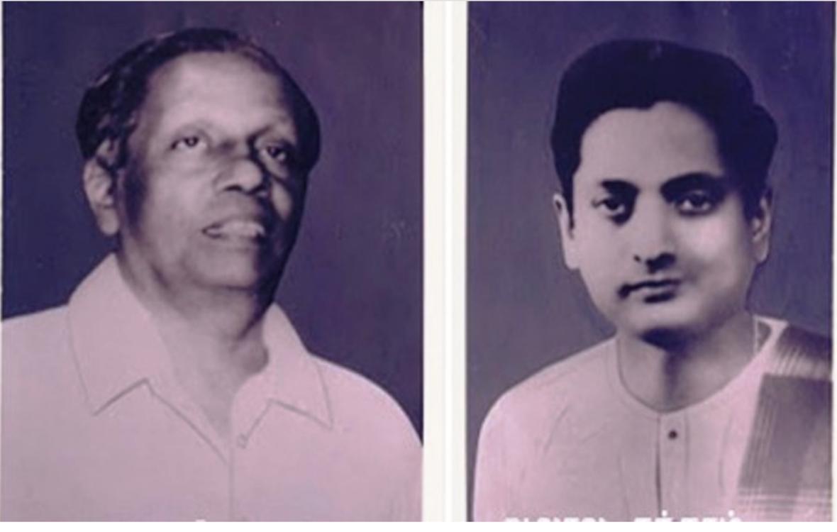 தமிழர்களைக் கொன்ற வரலாற்றைக் கொண்டிருந்த இரண்டு கட்சிகளை தமிழ்த் தேசியக் கூட்டமைப்பு கொண்டுள்ளது