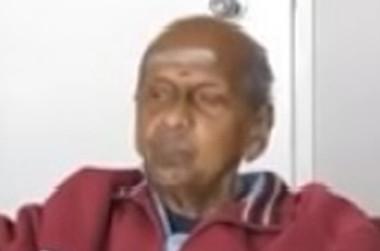 யாழ். மாநகர முன்னாள் முதல்வர் விசுவநாதன் காலமானார்! Former Jaffna  Mayor Vishwanathan passed away