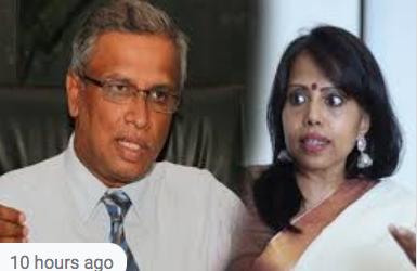 அம்பிகா, அவர் சுமந்திரனை விட மோசமான நச்சுப் பாம்பு: JVP News