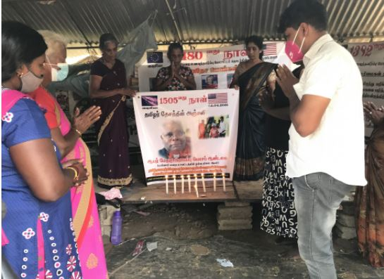 BBC Tamil News: ஜோசெப் ஆண்டகை பெயரில் புதிய சதுக்கம்!